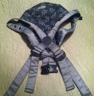 Infantino Eurorider Baby Carrier Great Condition