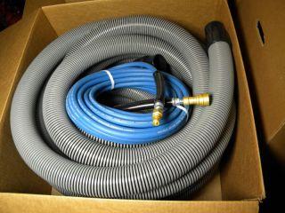 Carpet Cleaning Truckmount Vacuum Solution Hoses