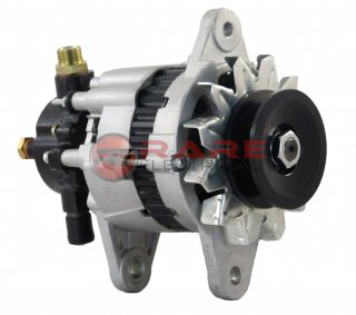 New Alternator Mitsubishi Fuso FB Series 4D30 4DR5 Engine 37300 41010