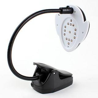 USD $ 12.49   15 LED Penguin Shaped Reading Light (AA Battery Operated