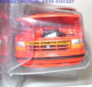1993 93 Ford SVT Lightning Pickup Truck Diecast JL 2 0