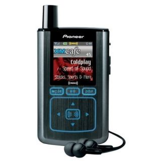Pioneer Inno Portable XM2go Radio with  Player