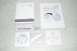 Ricoh Infoprint Pro Start Up Pack with Hard Drive 45U4367