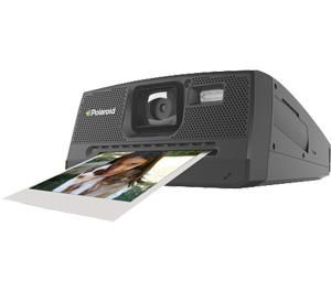 Polaroid Z340 Instant Film & Compact Digital Camera with ZINK Printing