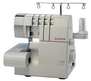 Singer 14CG754 Serger with Free Instructional DVD