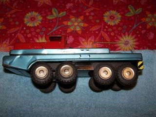 SSS Litho International Tow Truck Friction Japan