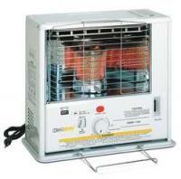 KeroHeat CT 1100 Radiant 10,000 BTU Kerosene Heater