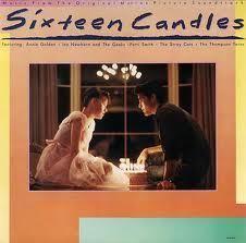Candles Soundtrack LP 84 Stray Cats Patti Smith Jimmy Iovine RARE