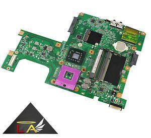 1545 G849F Genuine Intel Laptop Motherboard w Media Card Reader
