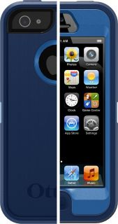 Otterbox Defender Series Case for iPhone 5 Retail Packaging Night Sky