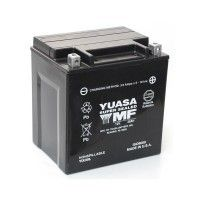 Yuasa FAIX30L Interstate Battery Label Polaris 850 Sportsman 2009