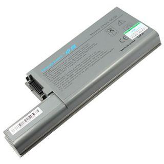 Batería del ordenador portátil para Dell Precision Workstation M65