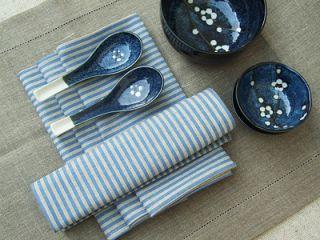 Irish Linen Quality Table Runner 40x280cm Natural