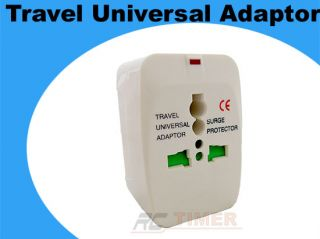 International Adaptor Travel Power Adapter Converter