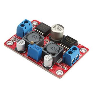 USD $ 10.69   DC DC Converter Auto Step Up Step Down Solar Power