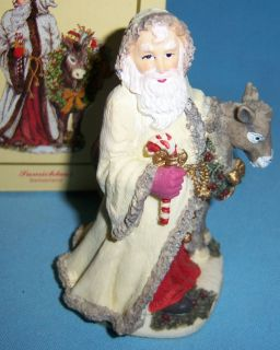 Samichlaus Switzerland from The International Santa Claus Collection