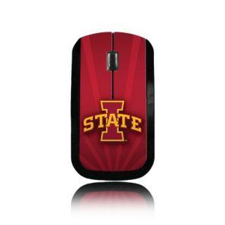 Iowa State Cyclones Wireless USB Mouse New