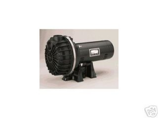 HP 2 Sta Rite Irrigation Pump PDHHG