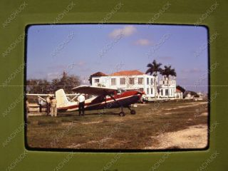 Slides Yucatan Chichen Itza Isla Mujeres 1965 Amateur Photos MX
