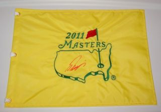 Golf Star ~ RYO ISHIKAWA ~ has personally autographed this official