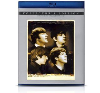 The Beatles A Hard Days Night (Collectors Edition) Blu Ray Disc w