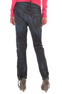 Dsquared² Dsquared2 Woman Blue Jeans Special OFFER Made in Italy