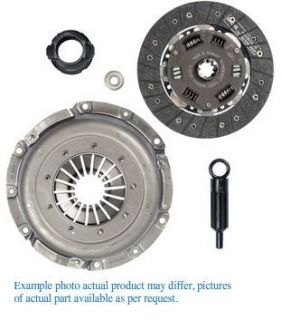 Clutch Kit PLYMOUTH HORIZON TC3 GEO STORM ISUZU IMPULSE ISUZU STYLUS