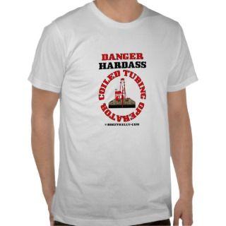 Coiled Tubing T Shirt,Oil Field,Oil Rigs,Oil,Gas,