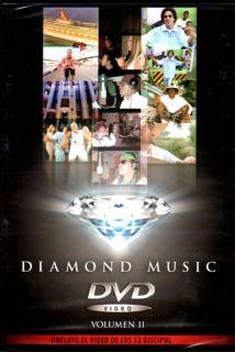 Eddie Dee Ivy Queen TEGO Calderon Jowell Y Randy DVD