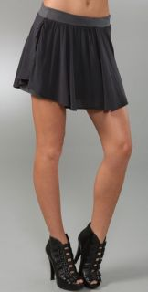 Splendid Very Light & Fashionable Jersey Skirt
