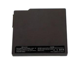 Itronix GoBook XR 1 Media Bay Battery 84 710000 W1R Unused