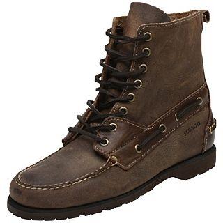 Sebago Franklin High   B10056   Boots   Casual Shoes