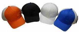 2012 Cobra Trucker Flex Fit Hat Select Color Size