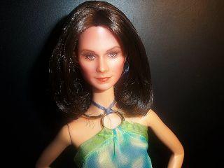Angels Barbie Doll Rep Farrah Fawcett Kate Jackson Jaclyn Smith
