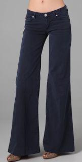 Hudson Gwen Wide Leg Pants