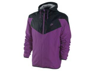 Reflective Super Runner Hoodie Jacket Running Tennis Training 439331