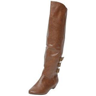 Madden Girl Zextor   ZEXTER TAN   Boots   Fashion Shoes