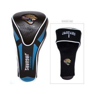 New NFL Single Driver Headcover Jacksonville Jaguars