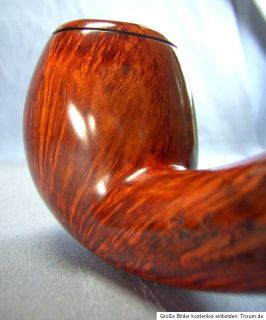 Superb Ser Jacopo DOMINA 2003 Pipe of The Year No 178 Straight Grain