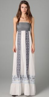 ALICE by Temperley Aline Long Dress