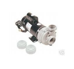 "Vico® 2"" Side High Quality 5 HP Spa Pump Jacuzzi"