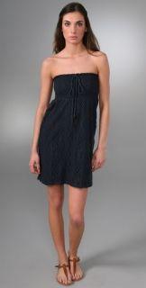 Ella Moss Corsica Strapless Dress