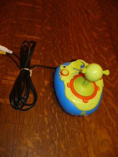 2006 Jakks Pacific Shrek TV Plug Play Game