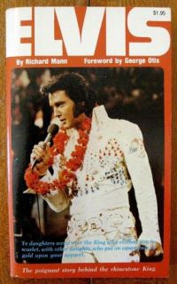 Books On ELVIS: Careless Love, Elvis Aaron Presley, Thats Alright