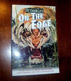 OUTDOOR LIFE Big Game Hunting Jaguar Water Buffalo African Safari