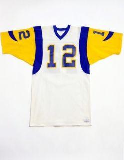 Authentic Los Angeles Rams James Harris Football Jersey L U1