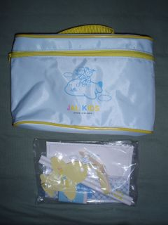 JAL Japan Airlines Kids Amenity Kit