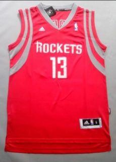 James Harden No 13 Houston Rockets Swingman Revolution 30 Road Jersey