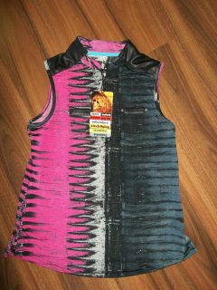 Jamie Sadock s L Top Size XS MSRP $89 00 Riot Collection