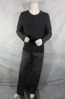 Terra Nova Jim Shannon Jason OMara Screen Worn Shirt Pants EP 111